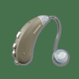Siemens Signia Motion Hearing Aids