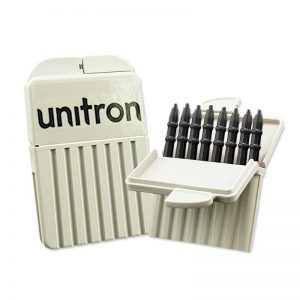 Unitron Wax Guards
