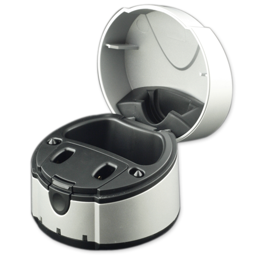 Siemens Active Hearing Aid Battery Charger