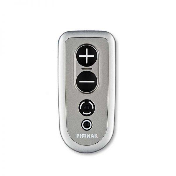 Phonak PilotOne remote