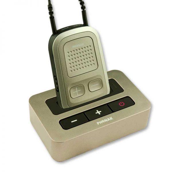 Phonak ComPilot/TV Package